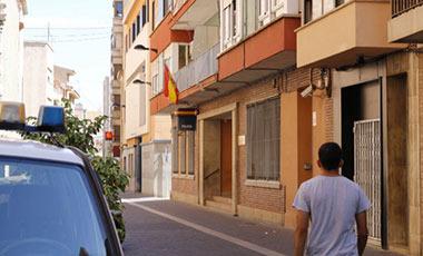 Comisaría Local de Vila-Real