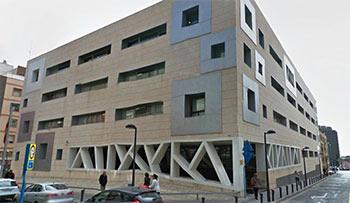 Comisaría de Distrito Alicante