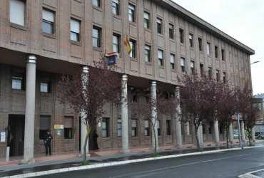 Comisaría de Vitoria Gasteiz