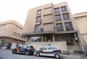 Comisaría de Elda