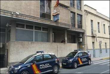 Comisaría de Torrevieja