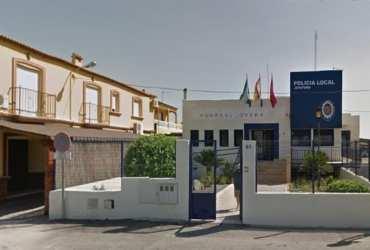 Comisaría de Huercal Overa