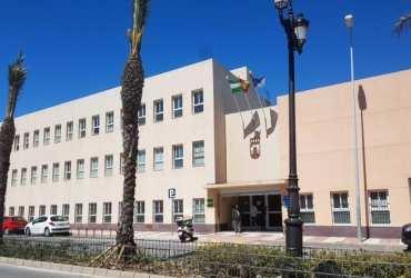 Comisaría de Roquetas De Mar