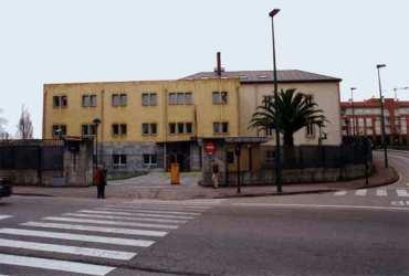 Comisaría policía Aviles