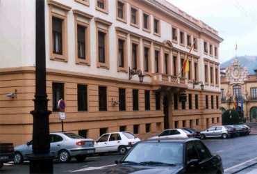 Comisaría de Oviedo