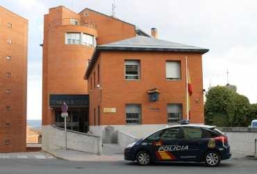 Comisaría de Avila