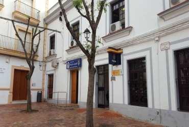 Comisaría de Almendralejo