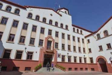Comisaría de Badajoz