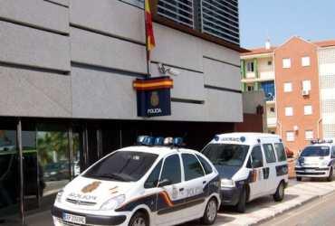 Comisaría de Villanueva De La Serena