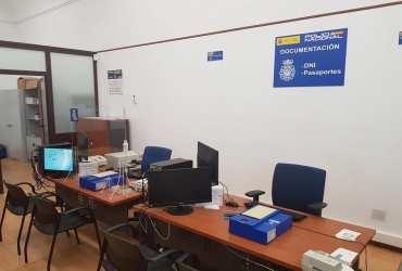 Comisaría policía Zafra