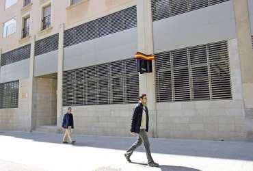 Comisaría de Palma De Mallorca Oeste