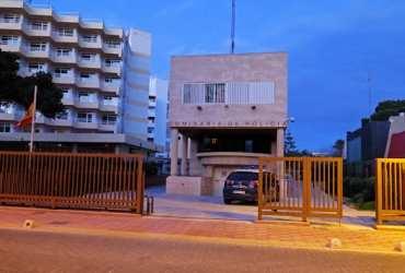 Comisaría de Palma De Mallorca