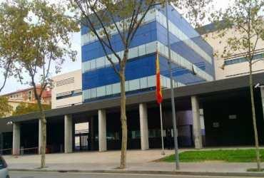 Comisaría de Barcelona Rambla De Guipuscoa