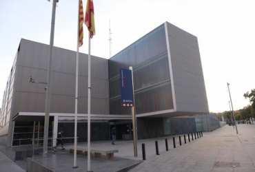 Comisaría de Barcelona Sant Andreu