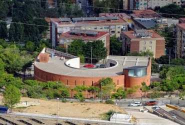Comisaría de Barcelona Zonal 4 Nou Barris
