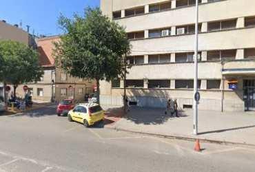 Comisaría policía Sabadell