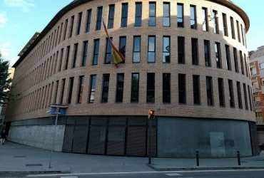 Comisaría de Sant Adria De Besos