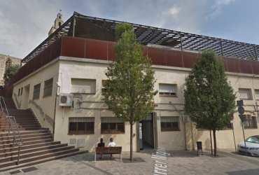 Comisaría de Sant Cugat Del Valles