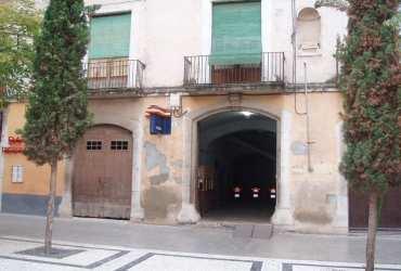 Comisaría de Vilanova I La Geltru