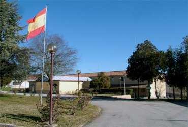 Comisaría de Aranda De Duero