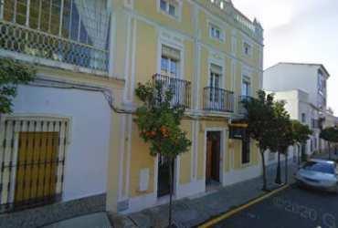 Comisaría de Valencia De Alcantara