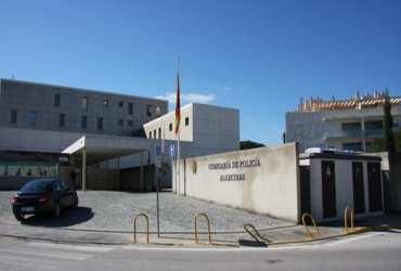 Comisaría de Algeciras