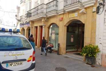 Comisaría de Chiclana De La Frontera