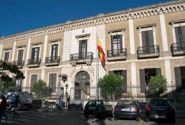 Comisaría de Jerez De La Frontera
