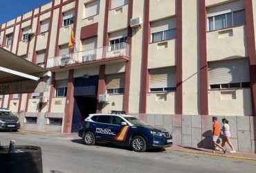 Comisaría de La Linea De La Concepcion