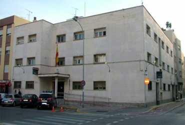 Comisaría de Puerto De Santa Maria