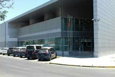 Comisaría de San Fernando