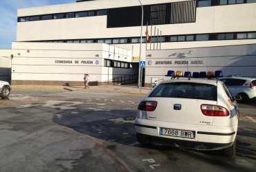 Comisaría de Sanlucar De Barrameda