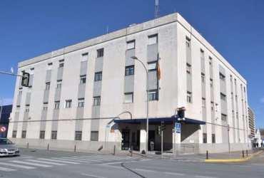 Comisaría de Ciudad Real