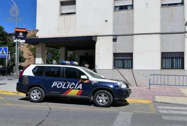 Comisaría de Tomelloso