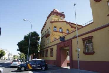 Comisaría de Plaza Córdoba
