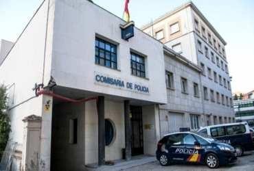 Comisaría de Cuenca