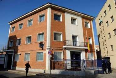 Comisaría de Girona