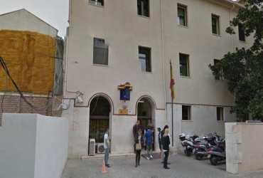 Comisaría policía Granada Centro