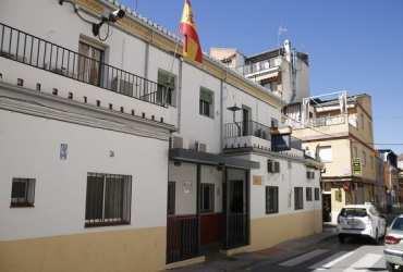 Comisaría de Granada Sur