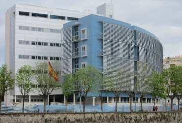 Comisaría de Donostia San Sebastian