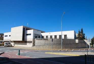 Comisaría de Ayamonte