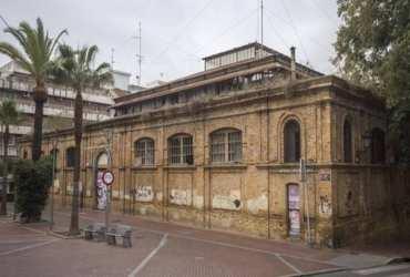 Comisaría de Huelva