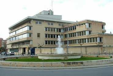 Comisaría policía Huesca