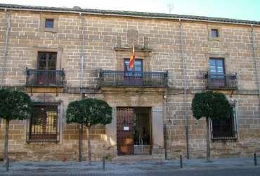 Comisaría de Ubeda