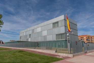 Comisaría de Logrono