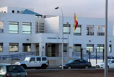 Comisaría de Arrecife De Lanzarote