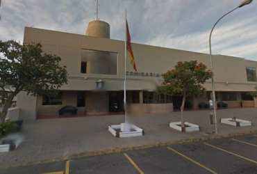 Comisaría de Las Palmas Sur
