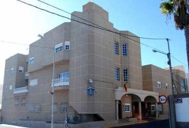 Comisaría de Puerto Del Rosario