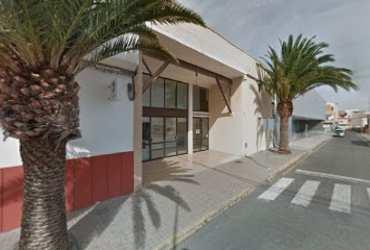 Comisaría de Santa Lucia De Tirajana