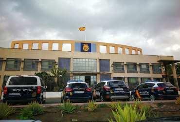 Comisaría de Telde